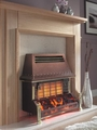 Flavel Outset Radiant Gas Fire - FWERR0EN (Welcome)