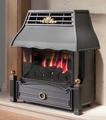 Flavel Outset LPG Fire - FEMC00EP (Emberglow)