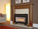 Flavel Outset Radiant Gas Fire - FORMB0EN (Misermatic)