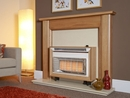 Flavel Outset Radiant Gas Fire - FORML0EN (Misermatic)
