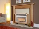 Flavel Outset Radiant Gas Fire - FORML0EN (Misermatic)