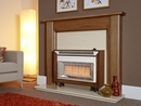Flavel Outset Radiant Gas Fire - FORMN0EN (Misermatic)