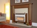 Flavel Outset Radiant Gas Fire - FORMN0EN (Misermatic)