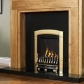 Flavel Slimline Inset Gas Fire - FNVCBCSN (Caress Traditional SL)