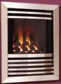 Flavel Slimline Inset Gas Fire - FHKCEHRN (Expression)