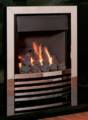 Flavel Slimline Inset Gas Fire - FKPCEPMN (Expression Plus)