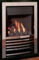 Flavel Slimline Inset Gas Fire - FKPCEPRN2 (Expression)
