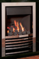 Flavel Slimline Inset Gas Fire - FKPCEPSN (Expression Plus)
