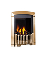 Flavel Slimline Inset Gas Fire - FDRN46G (Melody)