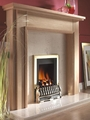 Flavel High Efficiency Inset Gas Fire - FSPC12MN (Stirling Plus)