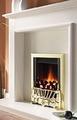 Flavel Slimline Inset Gas Fire - FIRC14MN (Warwick)