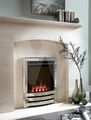 Flavel Slimline Inset Gas Fire - FSRC80MN (Windsor Contemporary)