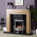 Flavel Slimline Inset Gas Fire - FSRCU0MN (Windsor Contemporary)