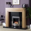 Flavel Slimline Inset Gas Fire - FSRCU0MN (Windsor Contemporary)