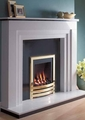 Flavel Slimline Inset Gas Fire - FSRCU1MN (Windsor Contemporary)