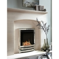 Flavel Slimline Inset Gas Fire - FSRP80MN (Windsor Contemporary)