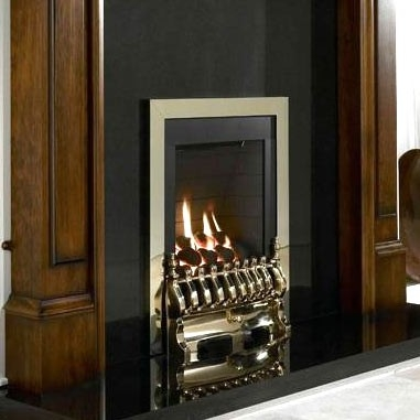 Flavel Slimline Inset Gas Fire Fsrc1pmn Windsor