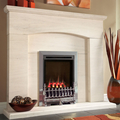 Flavel Slimline Inset Gas Fire - FSRC3JMN (Windsor Traditional)