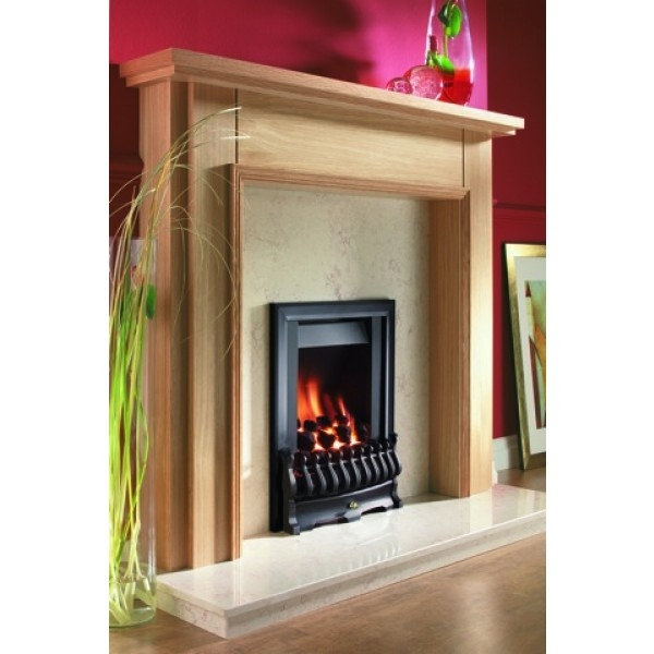 Flavel High Efficiency Inset Gas Fire Fspc23mn Stirling