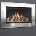 Flavel Wall Mounted Balance Flue Gas Fire - FBFL21RN3 / FBFL01RN3 (Rocco BF)