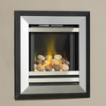 Flavel Wall Mounted Gas Fire - FHDP00RN3 (Diamond HE)