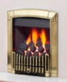Flavel Wall Mounted Gas Fire - FKPC15RN2