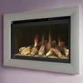 Flavel Wall Mounted Gas Fire - FPHL01RN (Rocco)