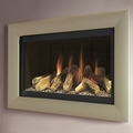 Flavel Wall Mounted Gas Fire - FPHL03RN (Rocco)