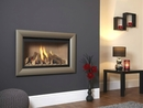 Flavel Wall Mounted Gas Fire - FPHLX3RN (Rocco)