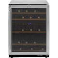 Amica 46 Bottle Wine Cooler - AWC600SS
