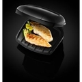George Foreman 760w Compact Grill - 18840