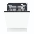 Gorenje 16PL Fully Integrated Dishwasher - GV66260UK