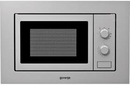 Gorenje 38cm Build in Microwave oven and Grill - BM171E2X