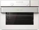Gorenje 45cm Compact Steam Oven - BCS547ORAW