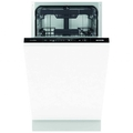 Gorenje 45cm Integrated Slimline Dishwasher - GV55110UK