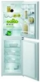 Gorenje 55cm Built in Fridge Freezer - RKI4181AWV