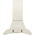 Gorenje 60cm Decorative Chimney Hood - DK63MCLI