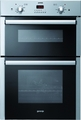 Gorenje 90cm Fan Assisted Electric Double Oven - BD2116AX