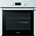 Gorenje 60cm Fan Assisted Electric Single Oven - BO4375AW