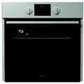 Gorenje 60cm Fan Assisted Electric Single Oven - BO635E01XKUK