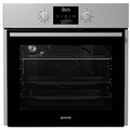 Gorenje 60cm Fan Assisted Electric Single Oven - BO635E11XUK