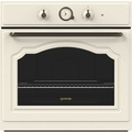 Gorenje 60cm Fan Assisted Electric Single Oven - BO73CLIUK