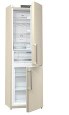Gorenje 60cm Ion Fridge Freezer - NRK6192JC