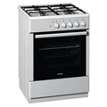 Gorenje 60cm Single Cavity Gas Cooker - GI62123AW