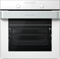 Gorenje 60cm Pyrolytic Electric Single Oven - BOP747ORAW