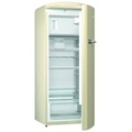 Gorenje 60cm Retro Frost Free Fridge Freezer ORB153C