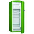 Gorenje 60cm Retro Frost Free Fridge Freezer - ORB153GR