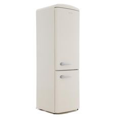 Gorenje 60cm Retro Frost Free Fridge Freezer - ORK193C