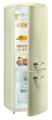 Gorenje 60cm Retro Frost Free Fridge Freezer - RK60359OC-L