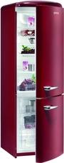Gorenje 60cm Retro Frost Free Fridge Freezer - RK60359OR